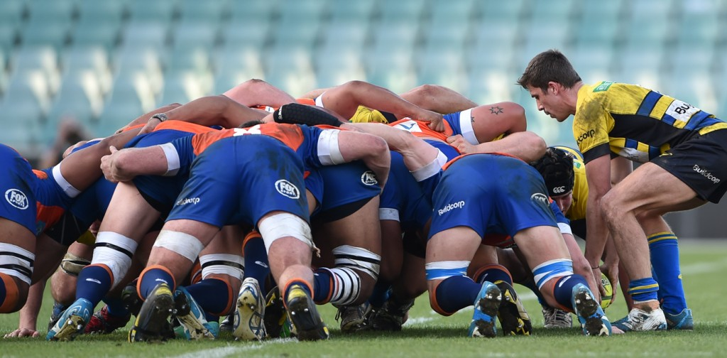 Teams with poor set pieces are quickly being found out in in the NRC. Image: ARU/Flitty Images