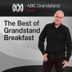 ABC Grandstand Breakfast: rugby & cricket pundit