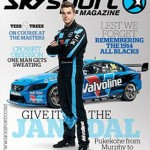 Sky Sport- the Magazine (NZ): Australian columnist