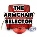 The Armchair Selector: cricket & rugby pundit / Cheap Seats hosts