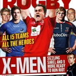 Inside Rugby: Jake White feature article 2012