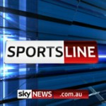 Sky NEWS (TV): Sportsline & Sports Night guest pundit