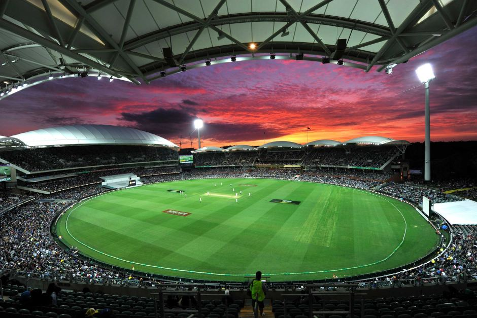 The Adelaide Test was outstanding, and several elements from it should be applied to Test cricket more broadly. Image: ABC Grandstand